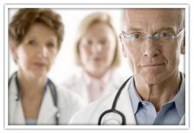 Medizinische Versorgung durch Bizzi.de