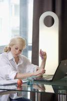 Lichttherapiegerät OXIGO - Designermodell
