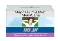Magnesium-Citrat MensSana