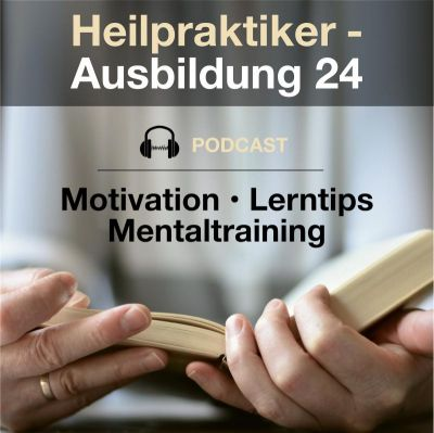 Der HPA24-Mental-Podcast von Stefan Barres