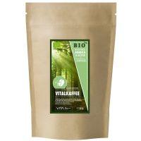 Der neue Bio Vitalkaffee VITA1001. Gesünder, ökologischer und fairer gehandelt. Copyright: Bio-Vital/Gerhard Nohava