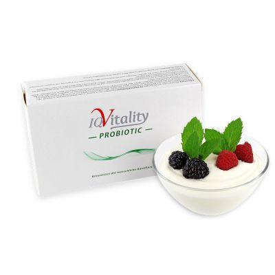 IQ Vitality Probiotic Joghurt