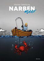 Narbenmeer - Das Tagebuch einer Heilung