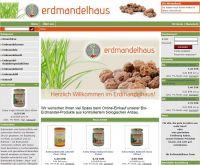 Bestes Kokosöl online bestellen: www.erdmandelhaus.de