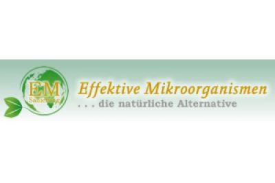 EM Effektive Mikroorganismen - die natürliche Alternative
