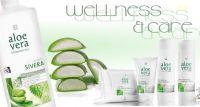 Hochwertige Aloe Vera Produkte für Ihre körperpflege