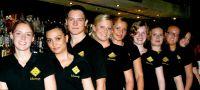 Das neckattack Team aus Hannover