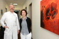 Seit fünf Jahren bietet das ÄrzteHaus am Klinikum Ingolstadt eine Vielzahl an medizinischen Angeboten. Foto: Klinikum Ingolstadt