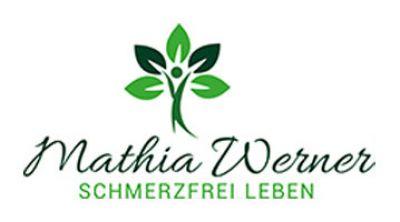 Mathia Werner - Ihre Expertin für Schmerztherapie