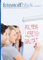 FEINSTOFFBLICK Sammelausgabe 2012 - 2014, GME Verlag