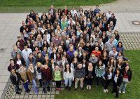 180 Schülerinnen und Schüler begannen jetzt Ihre verschiedenen Ausbildungen im BBZ Gesundheit Ingolstadt Foto: Klinikum Ingolstadt