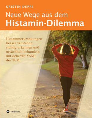 """""""Neue Wege aus dem Histamin-Dilemma"""" von"""