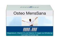 Osteo MensSana in deutschen Apotheken unter der Pharmazentralnummer (PZN) 09486240 erhältlich