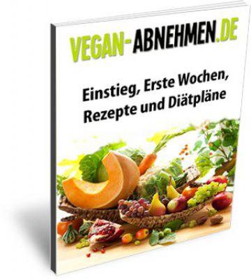 Vegan Abnehmen E-Book