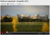 Klinikum Ingolstadt-Imagefilm 2012