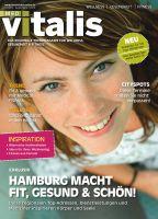 MEDIvitalis - Das regionale Trendmagazin für Gesundheit, Wellness und Fitness