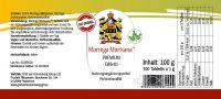 Neuheit: Moringa Morisana(TM) Premium Presslinge – die einzigartige Formel aus drei Power-Pflanzenextrakten.