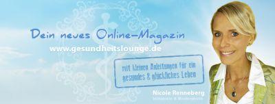 Die Gesundheitslounge von Nicole Renneberg