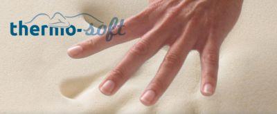 thermo-soft: Ihr Experte für viscoelastische Matratzen