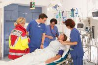 Notfallversorgung auf höchstem Niveau.  Foto: Klinikum Ingolstadt