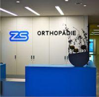 Renehavisspritze beim Orthopäden Dr. Ziolko