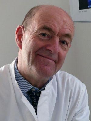 Dr. Kai Ruffmann, Kardiologe aus Baden-Baden