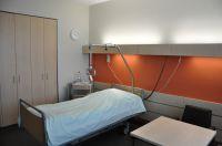 Patientenzimmer nach Maß – Funktionsgerecht mit Wohlfühlfaktor – 100 % Made in Germany von AS LED Lighting