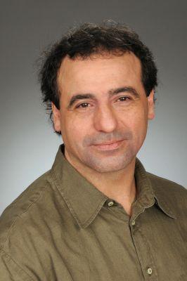 Inhaber: Karim Gampper