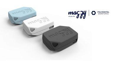 Maggy Geräte - Polydigital GmbH & Co KG