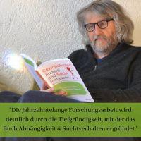 Präventions-Seminar im Weiss-Institut - Gerade jetzt!  Mehr Freiheit ohne Alkohol