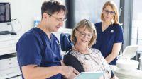 Praxisklinik für Oralchirurgie im Saarland