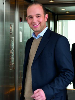 Timon Bauer Inhaber Promedico Marketing