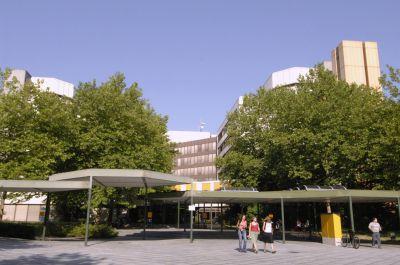 Die Vielschichtigkeit des Klinikums Ingolstadt darzustellen gehört zu den Aufgaben der Öffentlichkeitsarbeit.