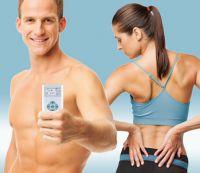 prorelax TENS und EMS World. Natürliche Therapien gegen Schmerzen und zum Muskelaufbau.