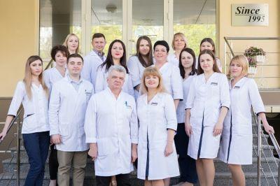 Feskov Human Reproduction Group