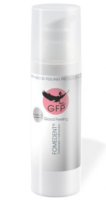 Good Feeling Products Fomedent Zahncreme