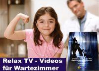 Relax TV – Das moderne Wartezimmer TV