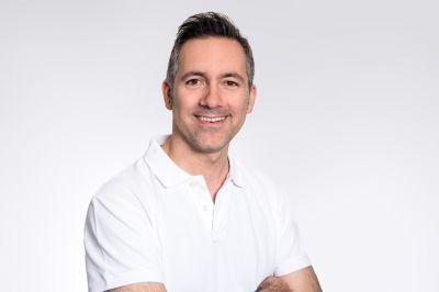Dr. Daniel Fuhrmann