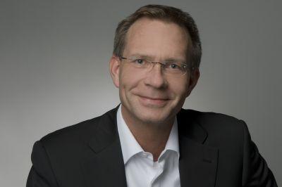 Zahnarzt Mark Tesche
