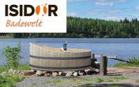 Isidor GmbH - Ihr Spezialist für Holzbadewannen