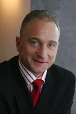 Geschäftsführer - stv. Kurdirektor Dirk Sasse Bad Reichenhall