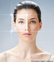 Die Thermage-Behandlung strafft die Haut ohne OP / © Konstantin Yuganov – fotolia.de