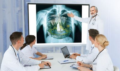 Airnergy-Spirovitaltherapie