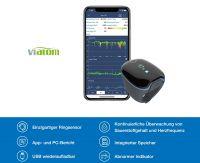 Selbstkontrolle der Sauerstoffsättigung: Viatom launcht O2ring Puls Oximeter für Long-Covid-Patienten