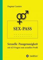 """""""Sex-Pass"""" von Dagmar Cassiers"""