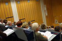 auf der AVA-Tagung werden spannende Diskussionen erwartet