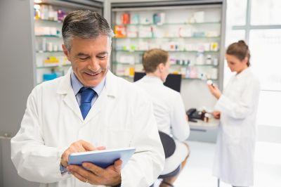 Kombination von UpToDate® und Lexicomp® bringt Behandlung auf eine einheitliche Linie