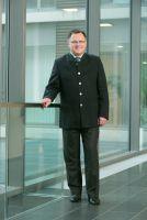 Die deutschen Krankenhäuser seien leistungsfähiger und sicherer denn je, sagt Heribert Fastenmeier. Foto: Klinikum Ingolstadt