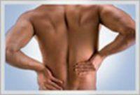 Apex Rückenschmerzen