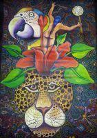 Spirit der Meisterpflanzen